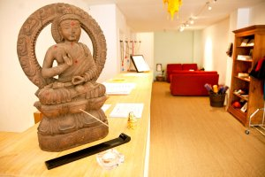 Sampoorna_Yoga_Studio_Reception