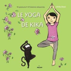 yoga kika