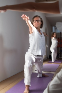 Sampoorna Yoga Studio, Brussels